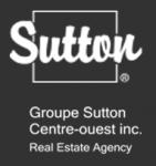 Groupe Sutton Centre-ouest inc